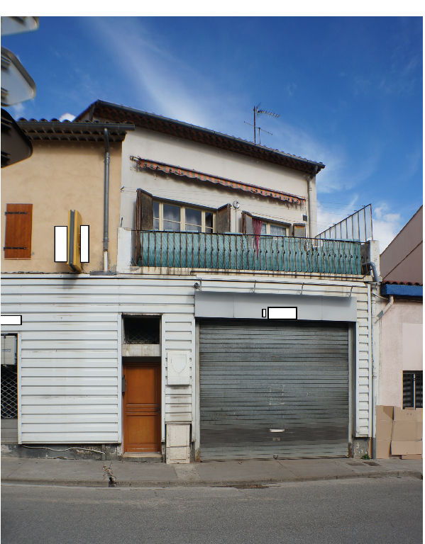 Local commercial Barjols 176 m2