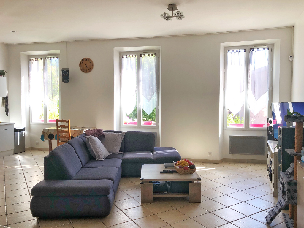 Appartement Vidauban 4 pièce(s) 93.88 m2 - Grand garage